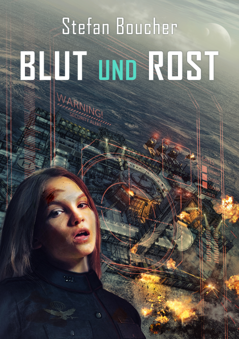 Cover Blut und Rost